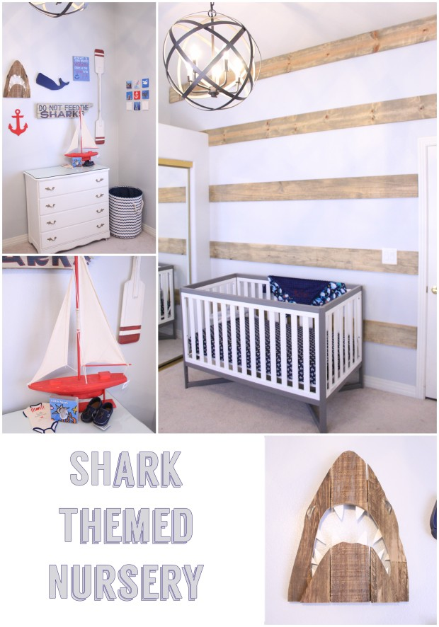 shark-themed-nursery