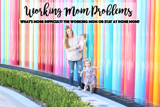 working-mom-problems