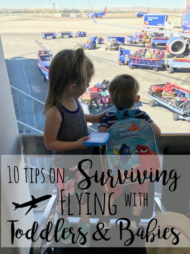 10 Tips on Flying 2